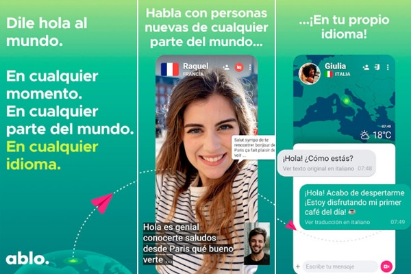 5 App para tu Smartphone Android o iOS
