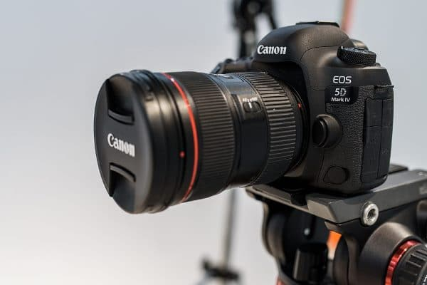 Los mejores objetivos para cámaras réflex