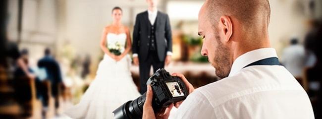 ¿Cómo elegir al mejor fotógrafo para tu boda?