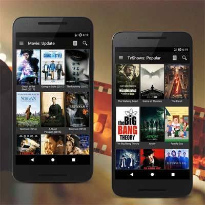 Disfruta tus películas y series favoritas gratis