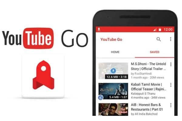Alternativas de la app oficial de Youtube
