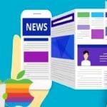 Aplicaciones de Noticias para Android e iOSpara