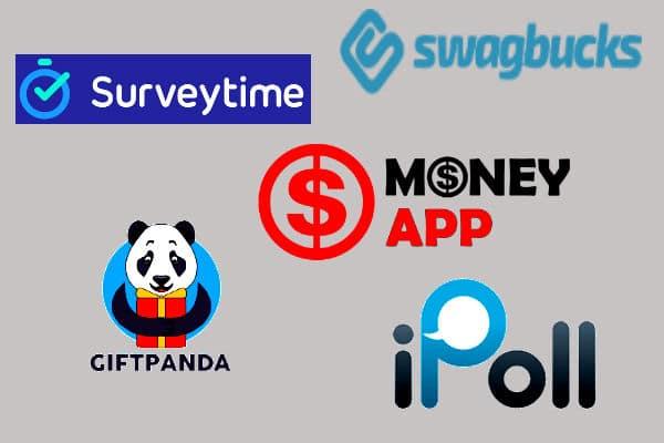 Segundas cinco Aplicaciones de Encuestas para smartphones