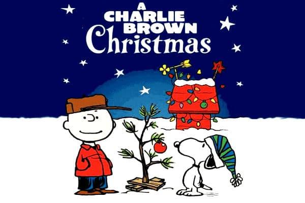 Una app de Charlie Brown