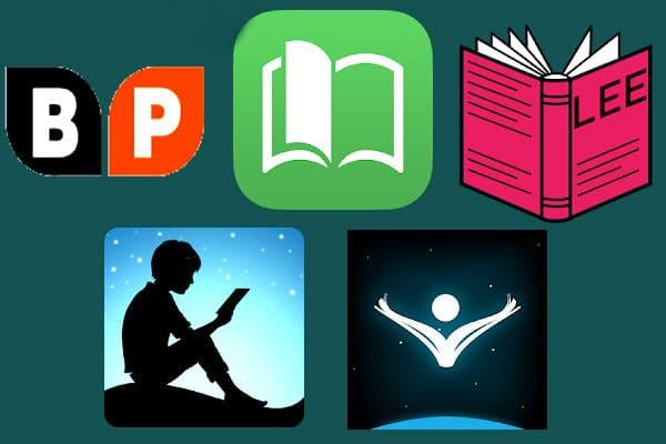 apps para leer en moviles