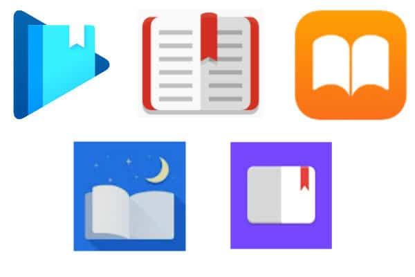 Mejores app para leer en móvil