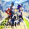 Juego Genshin Impact para Android