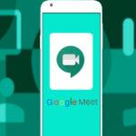 Cómo usar Meet desde móvil