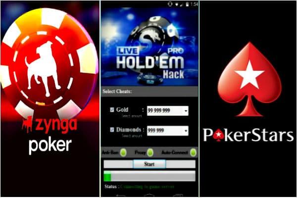 Apps para jugar poker en Android