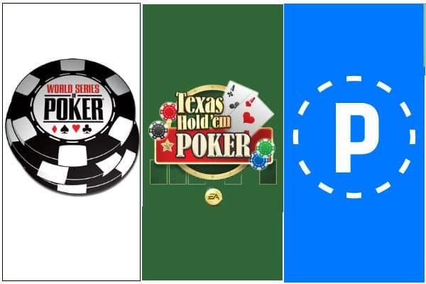 Apps para jugar poker en iOS