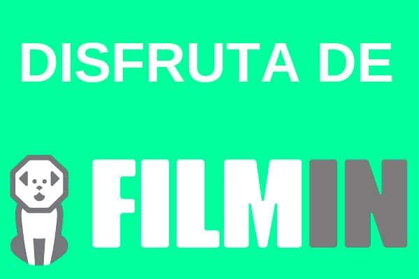 Qué es filmin y cómo puedes verlo