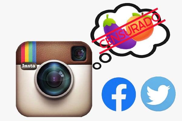 Twitter, Facebook e Instagram: bloqueos selectivos