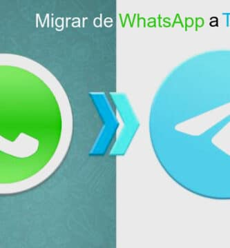 migrar de whatsapp a telegram