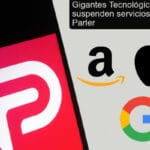 Parler suspendida por Google, Apple y Amazon