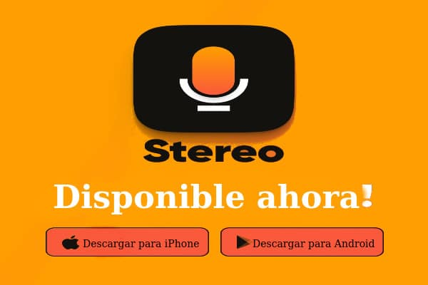 Stereo Red Social