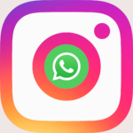 WhatsApp se integra en Instagram