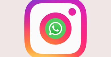 WhatsApp se integra en Instagram