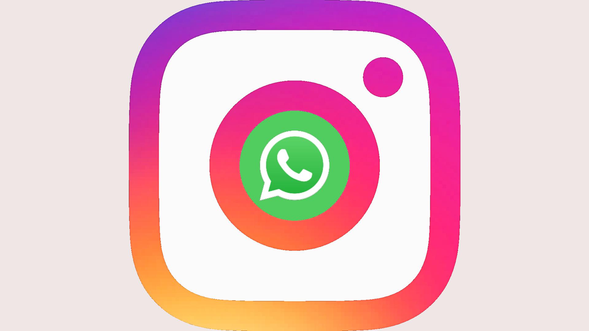 WhatsApp se integra en Instagram: funcionamiento y como integrarlo