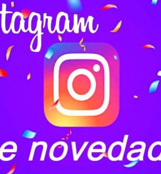 Instagram en el 2021 Cambios