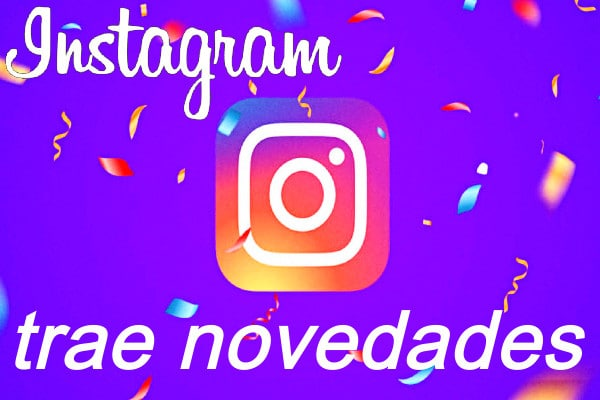 Instagram en el 2021: Cambios se avecinan