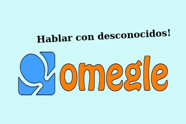 omegle red social