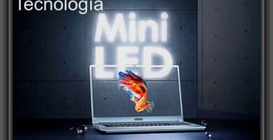 Tecnología mini-LED