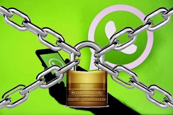 WhatsApp limitará funciones de la app si no aceptas las nuevas condiciones