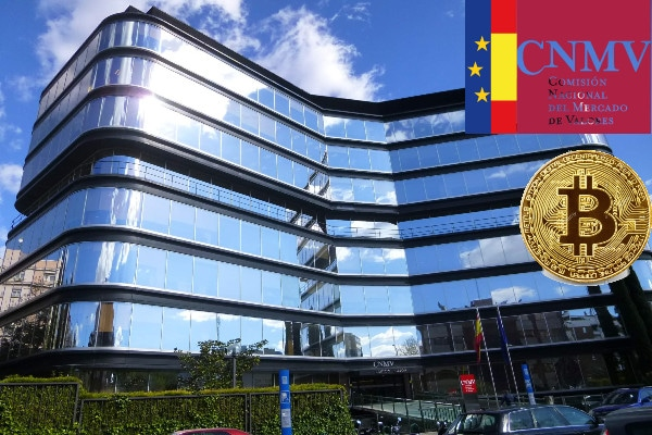 CNMV regulará publicidad de criptoactivos en España