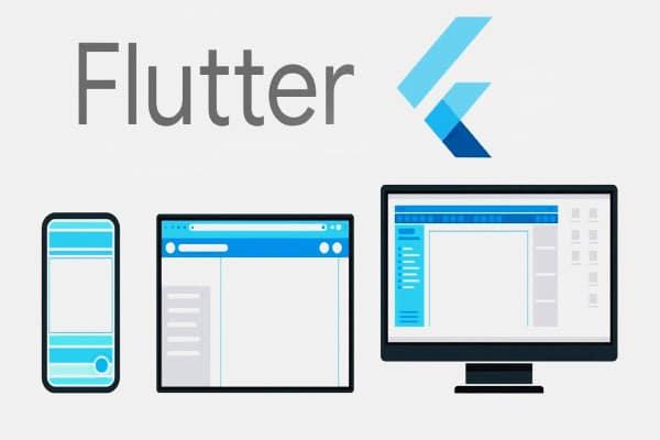 Flutter: Framework de Google