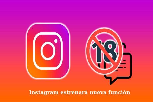 Instagram busca proteger niños