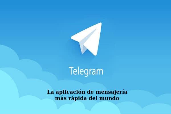 Telegram compite contra Clubhouse