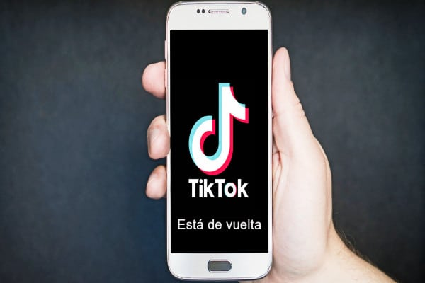 Tik Tok imita a Instagram