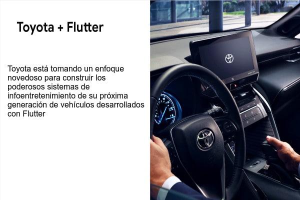 Toyota Flutter