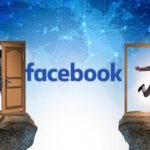 Facebook trabaja en la teletransportación