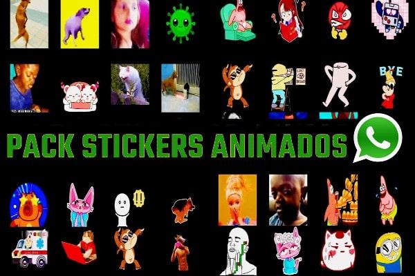 Lo nuevo de WhatsApp: Importar tus stickers animados
