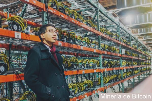 Cómo funciona la minería de criptomonedas