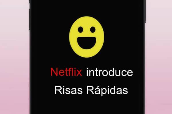 Netflix Videos Cortos