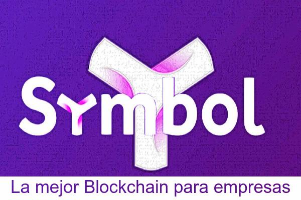 Llega Symbol, nueva blockchain