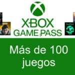 Xbox Game Pass con nuevos juegos