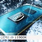 Intel Core i9 11900K sobrepasa los 7 GHz