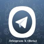 Telegram X versión beta