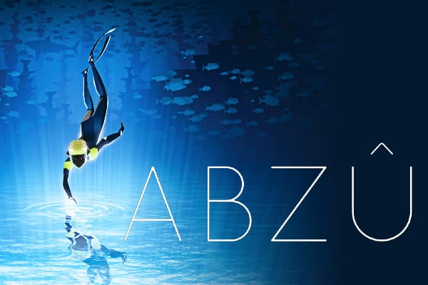 Play at home Abzu