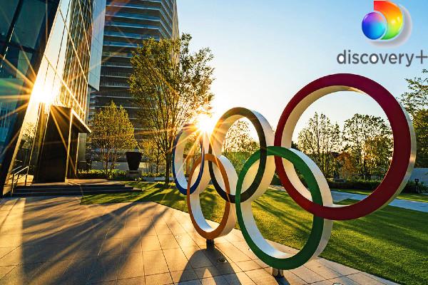 Discovery y Juegos Olimpicos