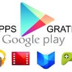 Google Play Apps gratis