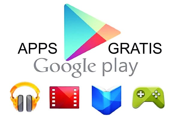 Google Play Apps gratis