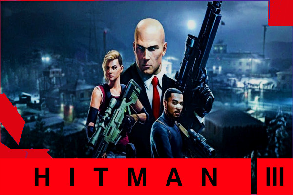 Cómo jugar Hitman 3