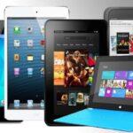 comparativa de precios para tablets