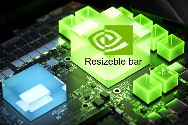 Resizeble Bar NVIDIA