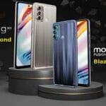 Moto G40 Fusion y G60: Lo nuevo de Motorola